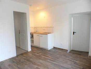 Appartement 2 pièces 30,84 m2