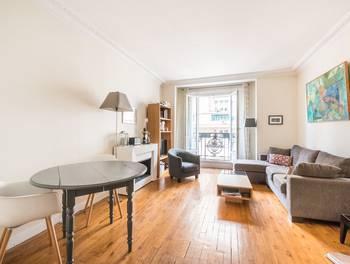 Appartement 3 pièces 80,93 m2