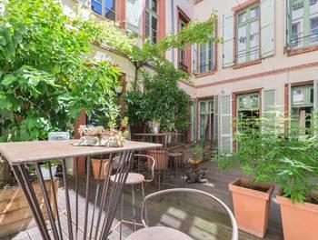 Appartement 8 pièces 224 m2