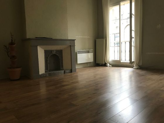 Vente appartement 3 pièces 65,28 m2