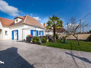 Maison Fay-les-Etangs (60240)