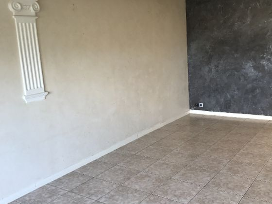 Location appartement 4 pièces 66,75 m2