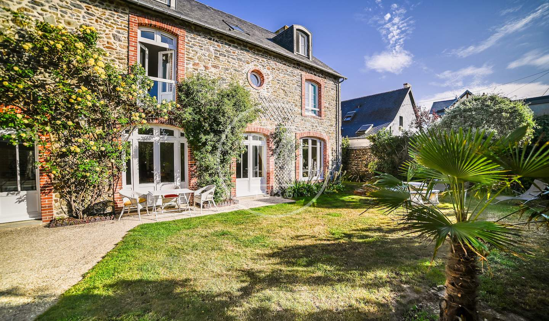 Maison avec terrasse Granville