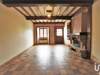 maison à Héauville (50)