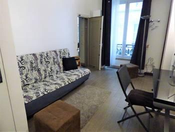 Studio 18,59 m2