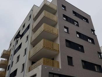Appartement 3 pièces 61,67 m2