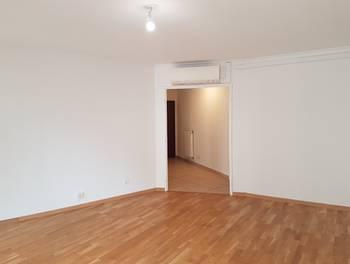 Appartement 4 pièces 93,3 m2