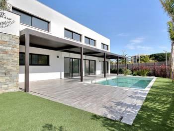Villa 6 pièces 162 m2