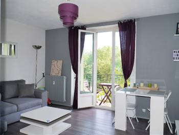 Appartement 3 pièces 61,71 m2