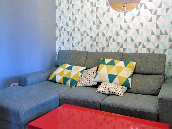 Vente appartement 4 pièces 77,72 m2