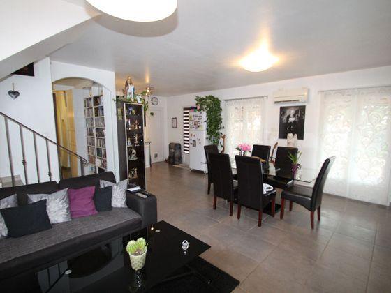 Vente maison 5 pièces 86,6 m2