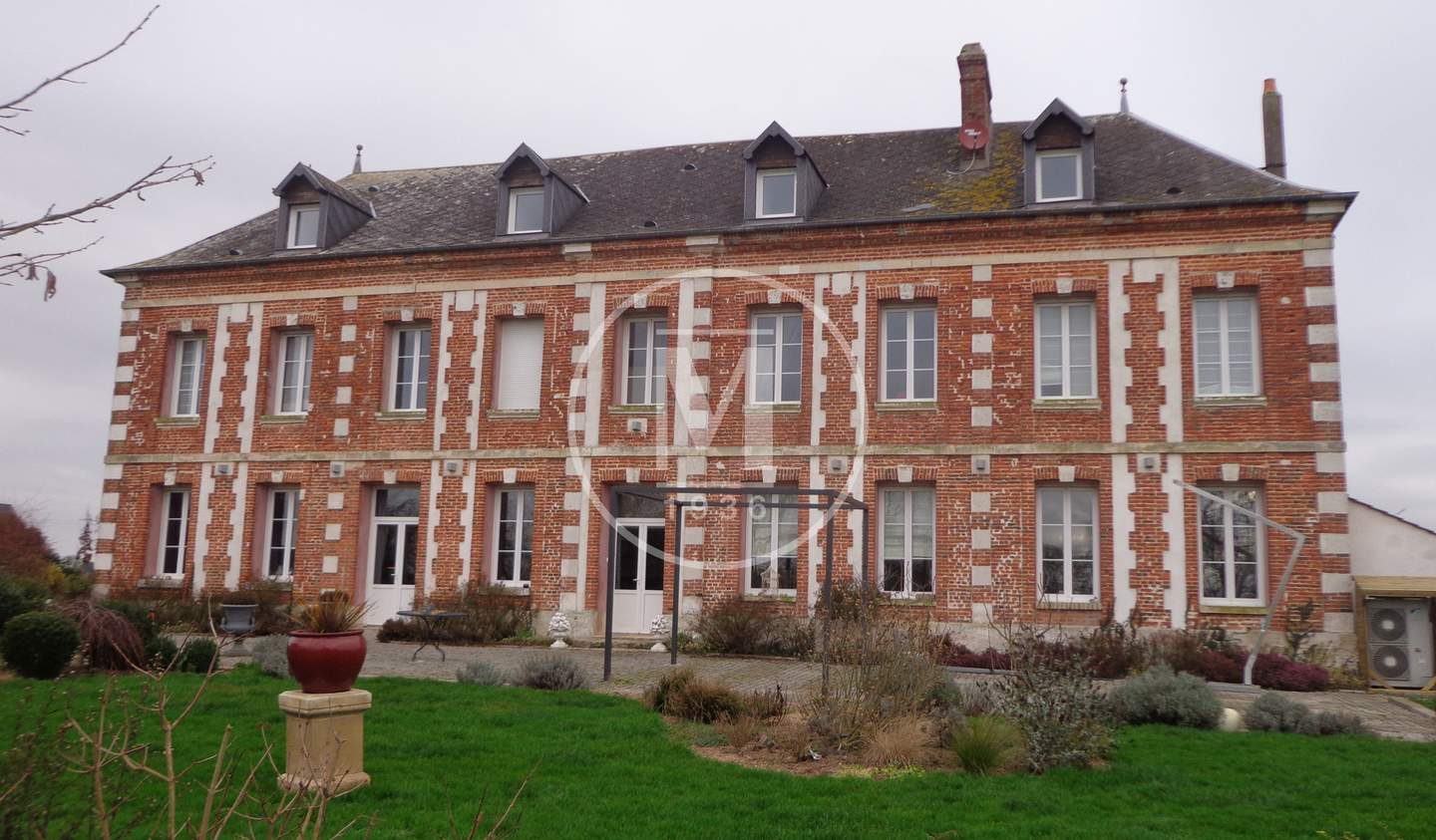 Manor Freville