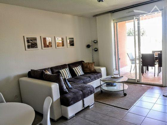 Vente villa 3 pièces 51 m2
