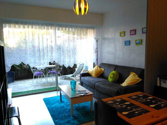Vente studio 32,22 m2