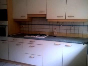 Appartement 3 pièces 72,86 m2