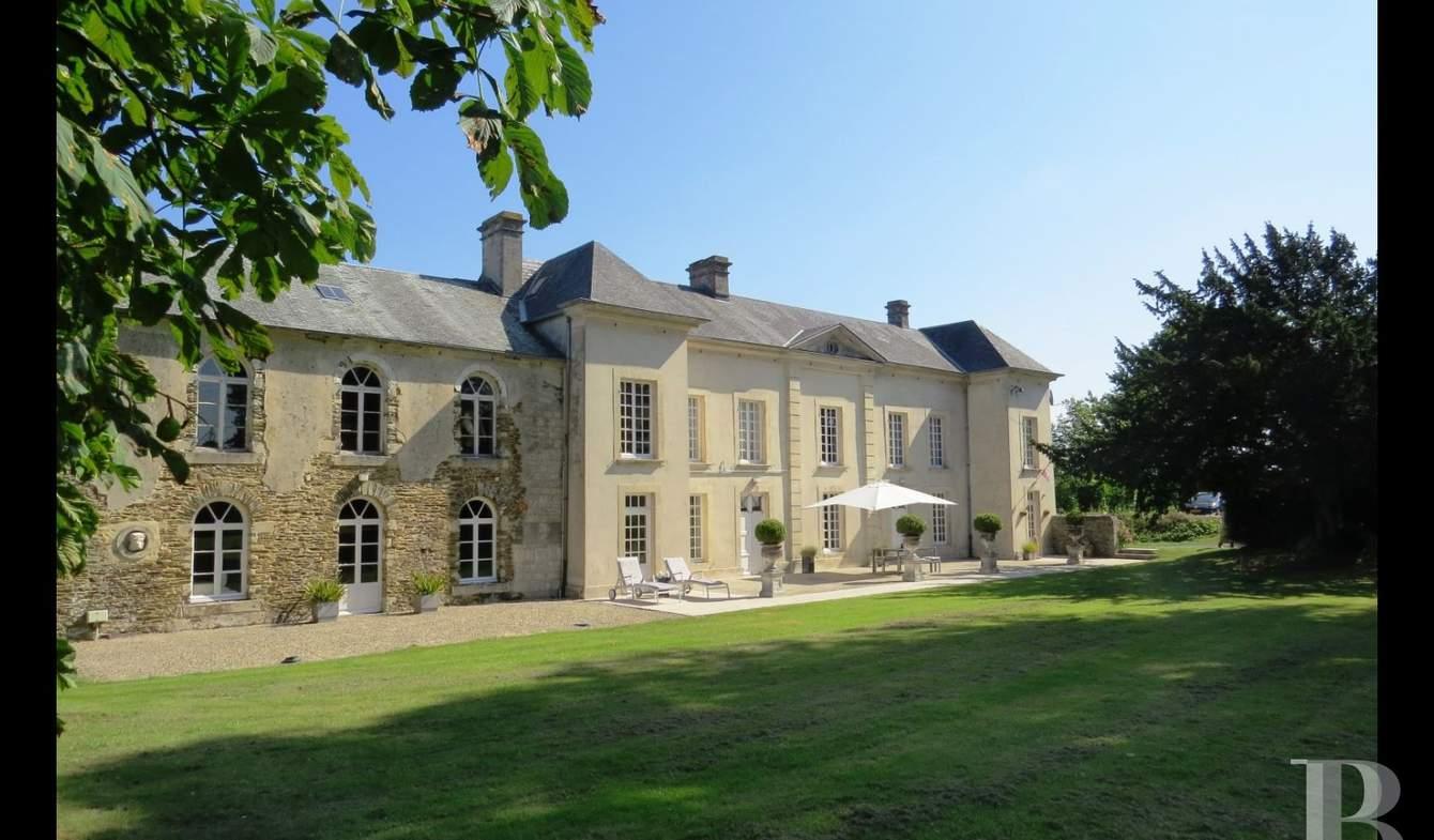 Propriété Bayeux