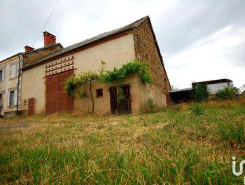 maison à Saint hilaire pres pionsat (63)