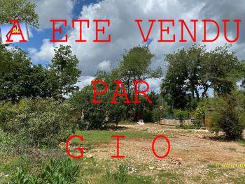 terrain à La Valette-du-Var (83)