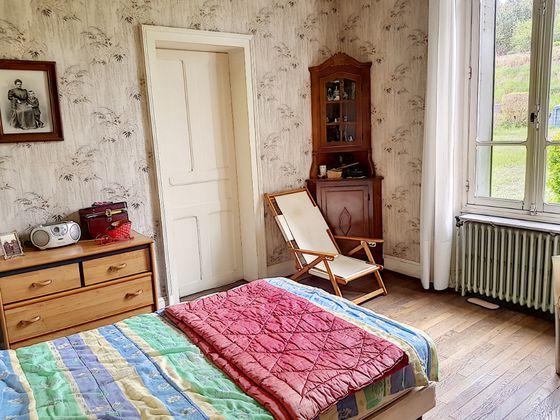 Vente maison 6 pièces 151,84 m2
