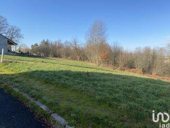 terrain à Condat-sur-Vienne (87)