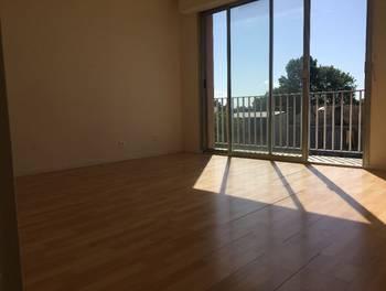 Studio 27,92 m2
