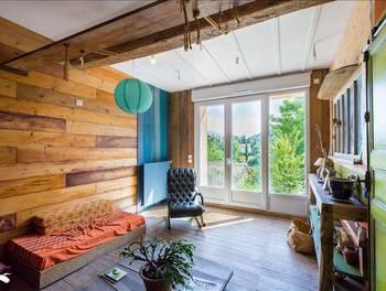 Maison 6 pièces 238 m2