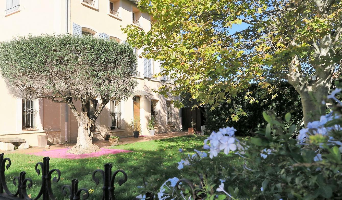 Bastide Perpignan