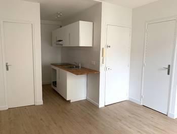 Appartement 3 pièces 36,14 m2