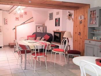Maison 5 pièces 66 m2
