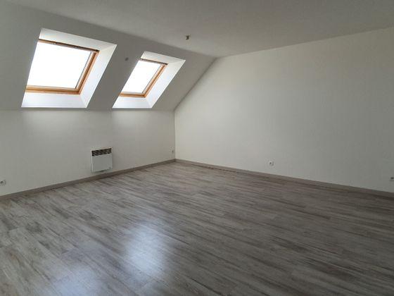 Vente studio 43,43 m2