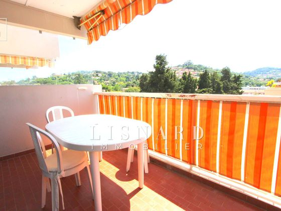 Vente appartement 3 pièces 70,46 m2