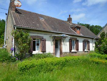 maison à Les Genettes (61)