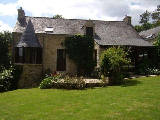 Vente maison 22 pièces 500 m2