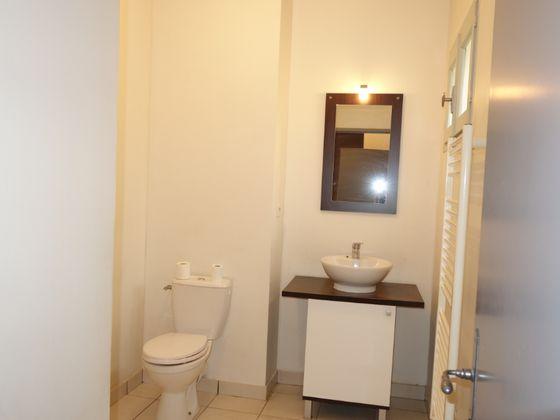 Location appartement 2 pièces 47,16 m2