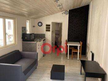 appartement à Saint-Just-Saint-Rambert (42)