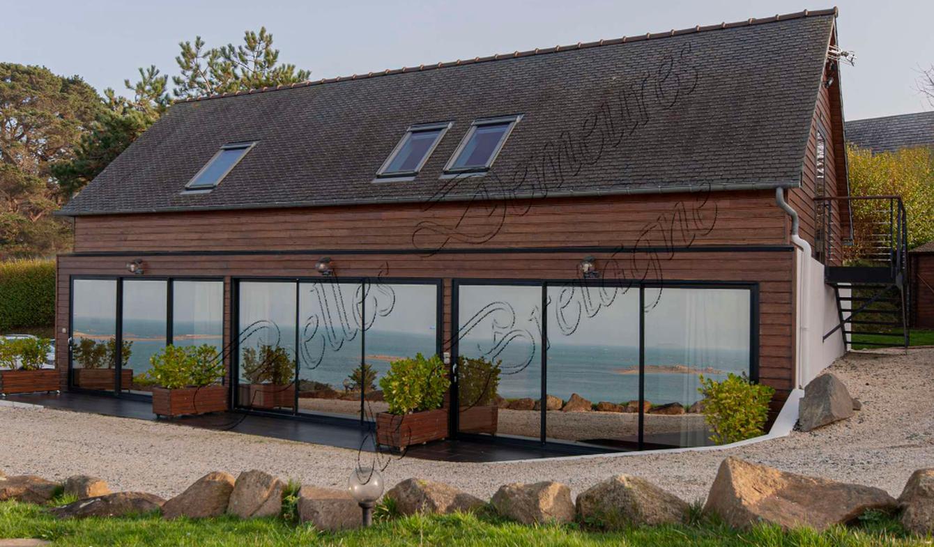 Maison avec terrasse Perros-Guirec