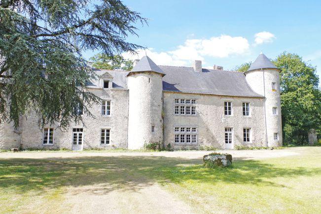Propriété avec Jardin, Morbihan
