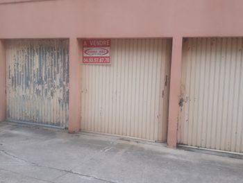 parking à Menton (06)