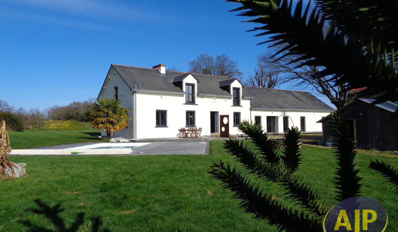 Maison La Chapelle-sur-Erdre