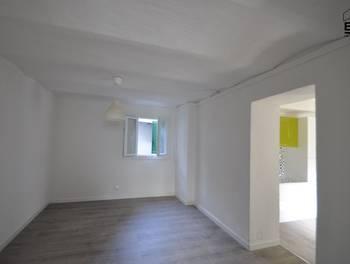 Appartement 3 pièces 72,22 m2