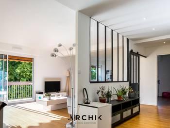 Appartement 7 pièces 148 m2