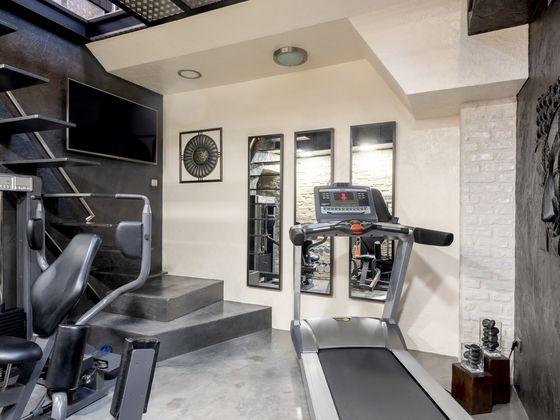 Vente appartement 2 pièces 87 m2