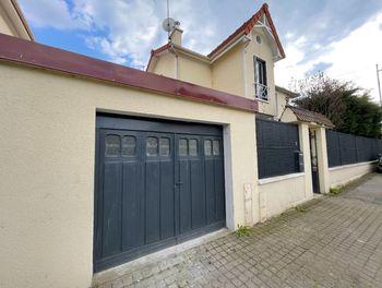 maison à Joinville-le-Pont (94)