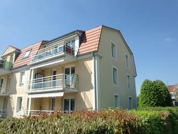 Appartement 3 pièces 65,93 m2