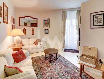 Appartement 7 pièces 134,67 m2