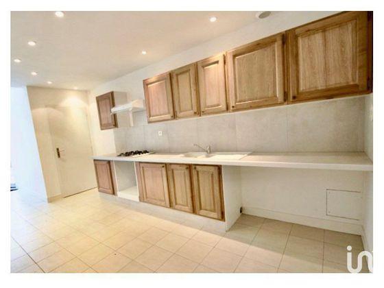 Vente maison 4 pièces 317 m2