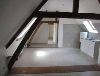 Appartement 2 pièces 36,56 m2