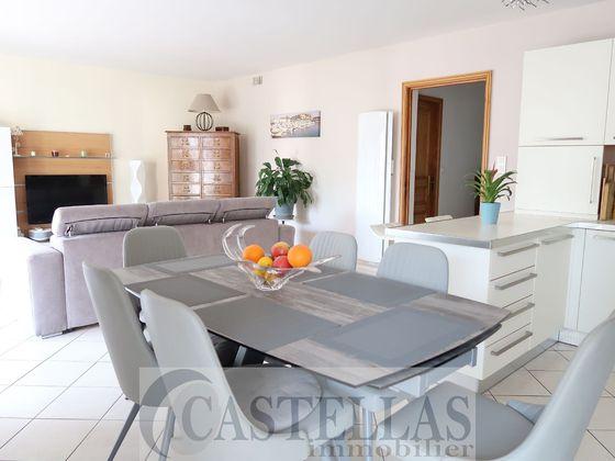 Vente appartement 4 pièces 92,46 m2