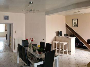 maison à Aumetz (57)