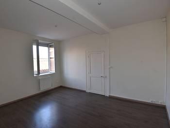 Appartement 2 pièces 63,51 m2